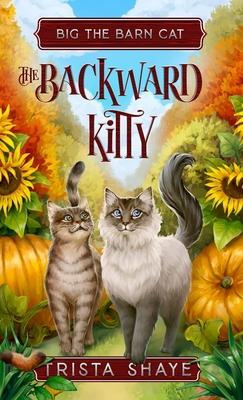 The Backward Kitty Cover Image