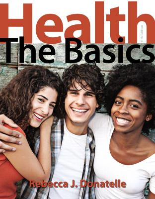 Health: The Basics Cover Image