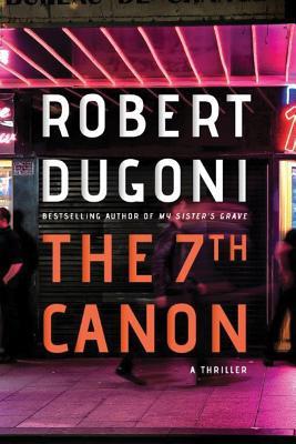 The 7th Canon Cover