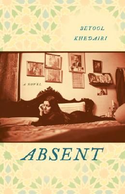 Absent: A Novel Cover Image