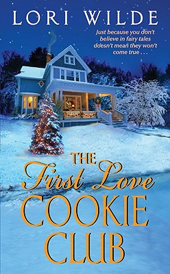 The First Love Cookie Club Cover