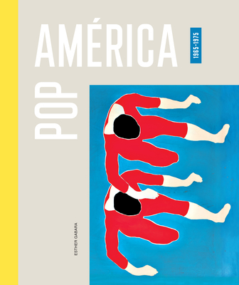 Pop América, 1965-1975 Cover Image