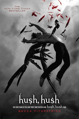 Hush, Hush (The Hush, Hush Saga) Cover Image