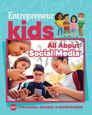 Cover for Entrepreneur Kids