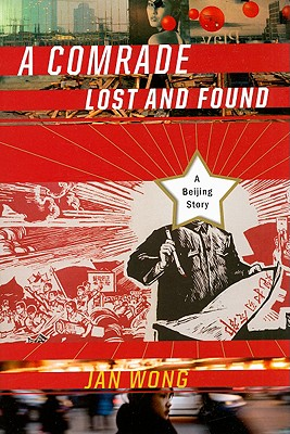A Comrade Lost and Found Cover