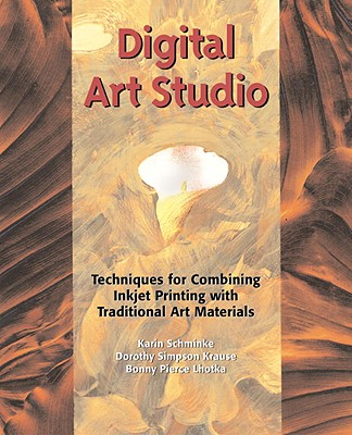 Digital Art Studio Cover