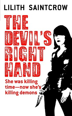 The Devil's Right Hand Cover