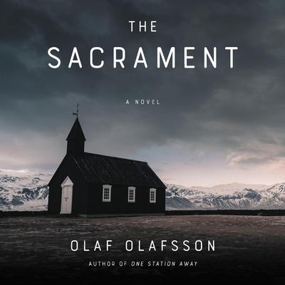 The Sacrament Lib/E Cover Image
