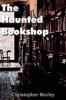The Haunted Bookshop Cover
