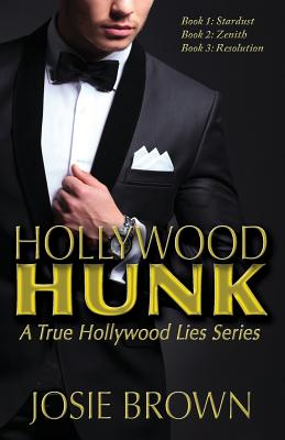 Hollywood Hunk Cover