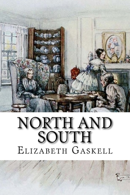 Cover for North and South