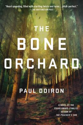 The Bone Orchard: A Novel (Mike Bowditch Mysteries #5) Cover Image