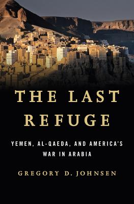 The Last Refuge Cover