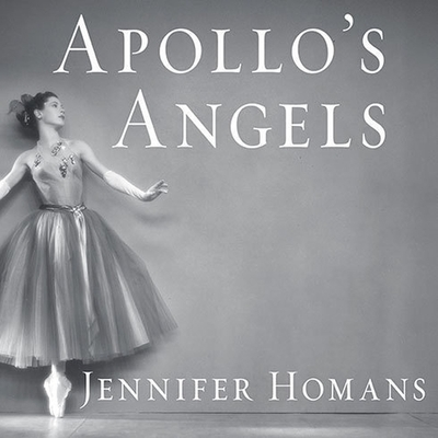 Apollo's Angels: A History of Ballet Cover Image