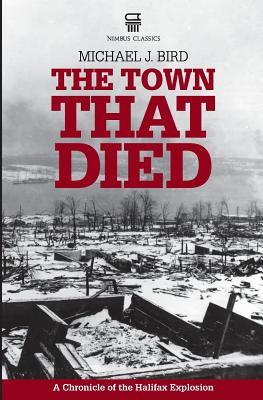The Town That Died Cover Image
