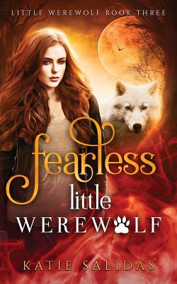 Fearless Little Werewolf Cover Image