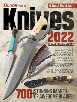 Knives 2022, 42nd Edition Cover Image