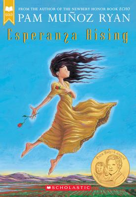 Esperanza Rising (Scholastic Gold) Cover Image