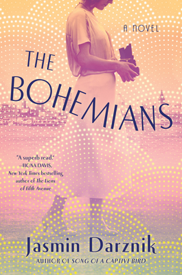 The Bohemians: A Novel Cover Image