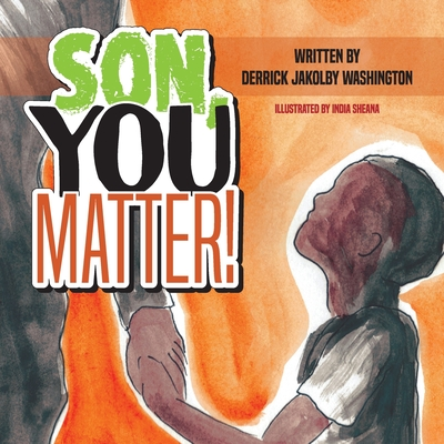 Son You Matter Cover Image