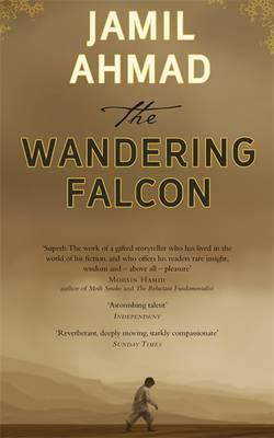 The Wandering Falcon Cover