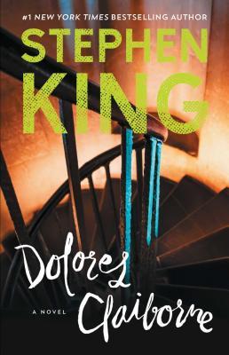 Dolores Claiborne cover image