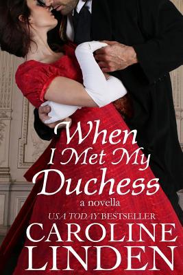 When I Met My Duchess Cover