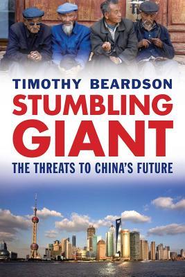 Stumbling Giant Cover