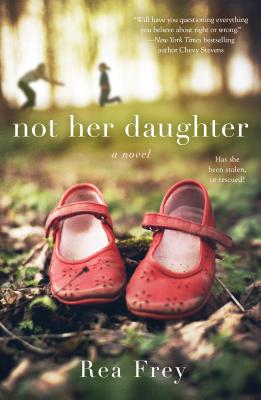 Not Her Daughter: A Novel Cover Image