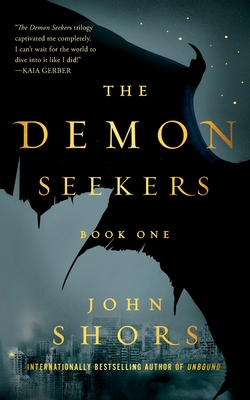 The Demon Seekers: Book One Cover Image
