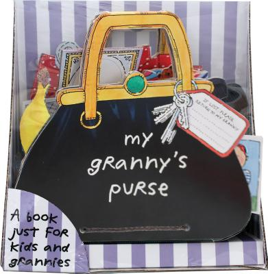 My Granny's Purse Cover Image