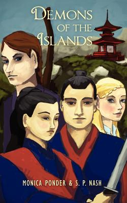 Demons of the Islands Cover