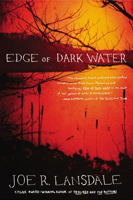 Edge of Dark Water Cover Image