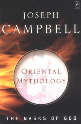 Oriental Mythology: The Masks of God, Volume II Cover Image