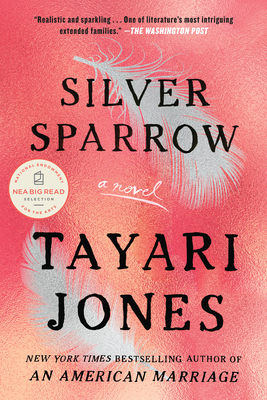Cover for Silver Sparrow