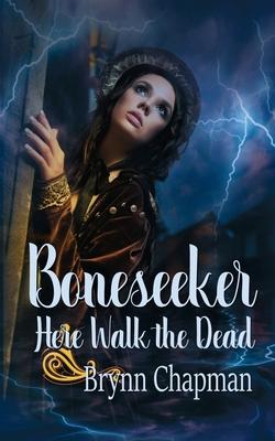Cover for Boneseeker