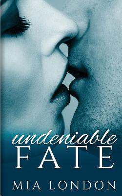 Undeniable Fate Cover Image