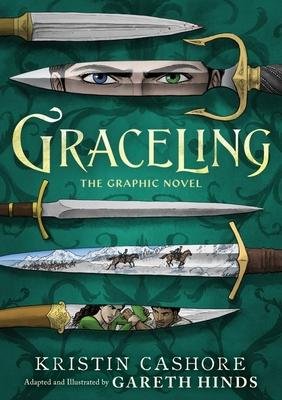Graceling (Graphic Novel) Cover Image