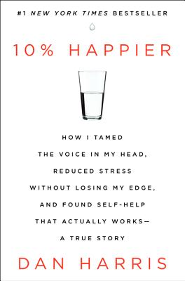 10% Happier Cover