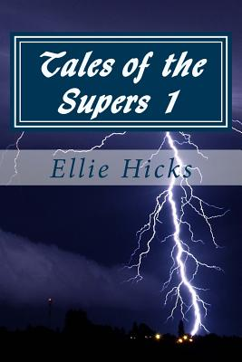 Tales of the Supers Cover