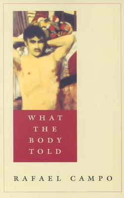 What the Body Told Cover Image
