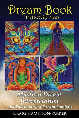 DREAM BOOK - Mystical Dream Interpretation and Dictionary of Dream Symbols Cover Image