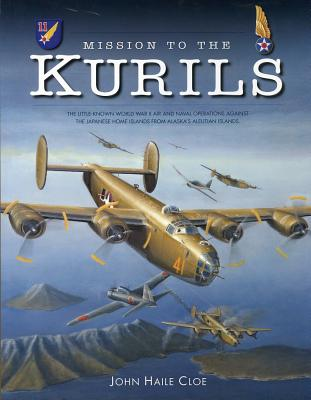 Mission to the Kurils Cover Image