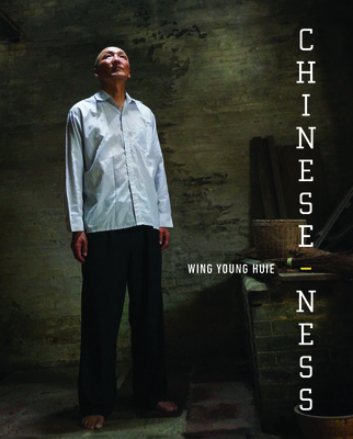 Chinese-ness: The Meanings of Identity and the Nature of Belonging Cover Image