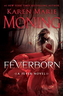 Feverborn Cover Image