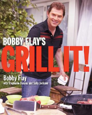 Bobby Flay's Grill It! Cover Image