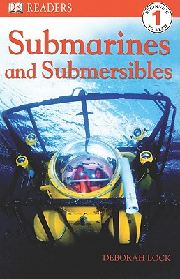 Submarines and Submersibles Cover Image