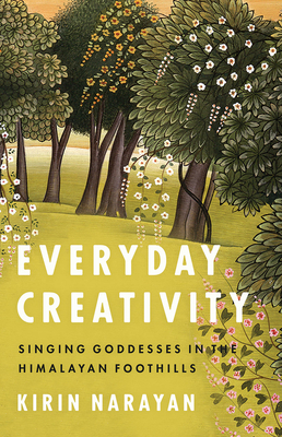 Cover for Everyday Creativity