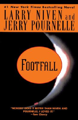 Footfall Cover