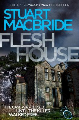 Flesh House (Logan McRae #4) Cover Image